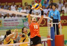 Hướng dẫn cách chuyền bóng cao tay cho người mới chơi