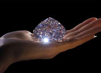 nằm mơ thấy kim cương