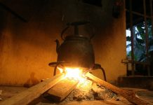 Nằm mơ bếp lửa là điềm báo gì?
