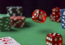 các loại máy casino