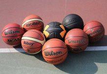 luật bóng rổ mới nhất