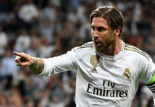 Ramos - Trung vệ bóng đá hay nhất
