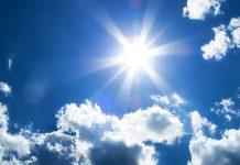 mơ thấy mặt trời là điềm báo gì