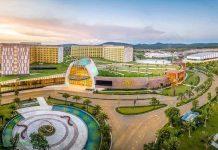 Casino Phú Quốc là casino lớn nhất tại Việt Nam hiện nay